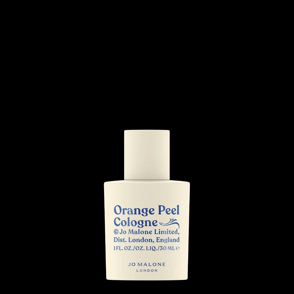 Orange Peel  限定香水