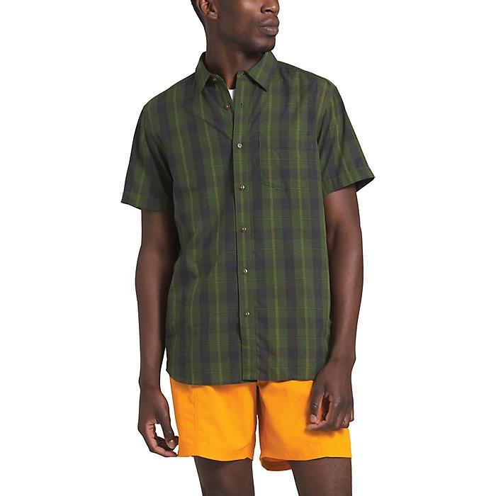 男士 Hammetts II SS 衬衫