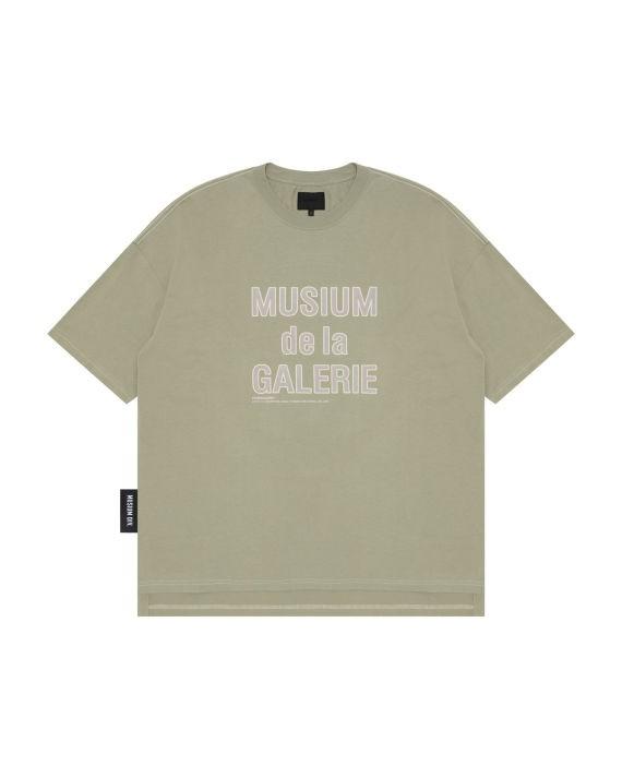 Logo 印花 T 恤