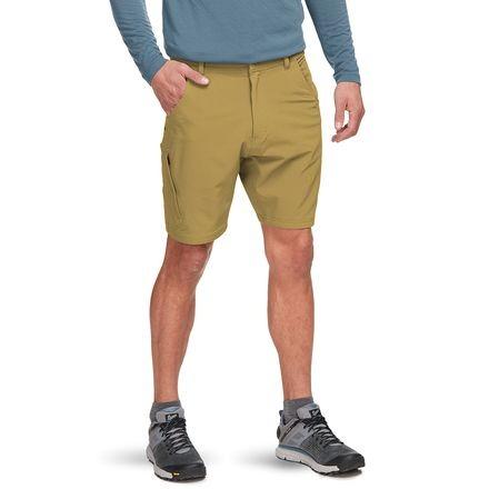 Backcountry 男士休闲短裤