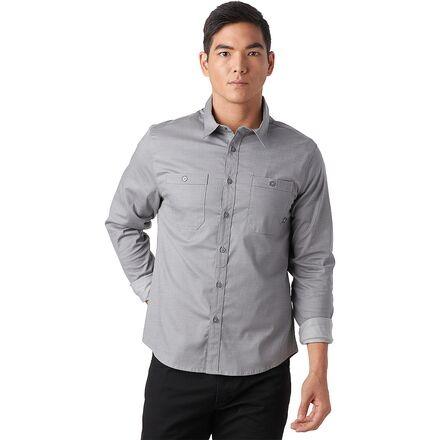 Backcountry 男款衬衫