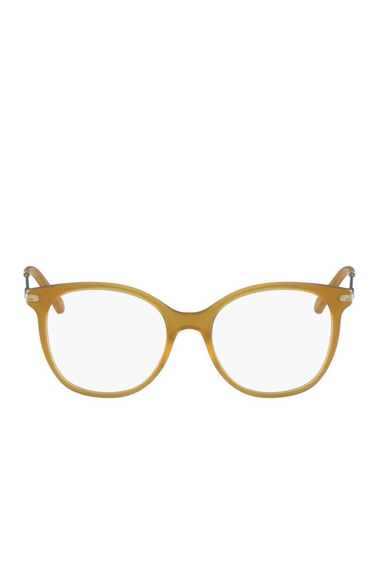 Chloe 54mm 猫眼平光镜