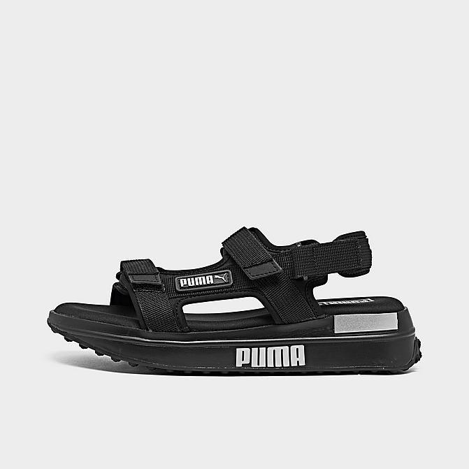 PUMA 夏季凉鞋