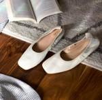 Clarks 芭蕾平底鞋