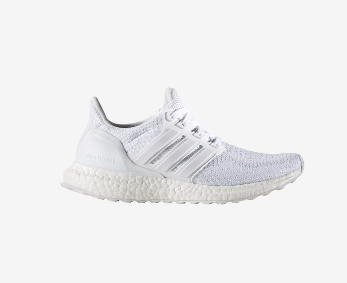 adidas Ultraboost 20 运动鞋