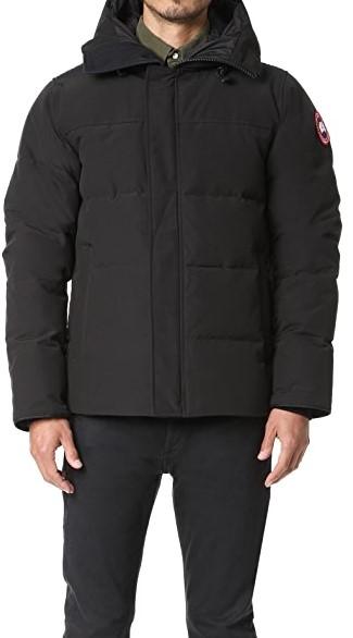 麦克米伦派克大衣