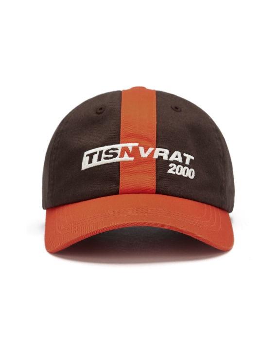 logo 拼色棒球帽