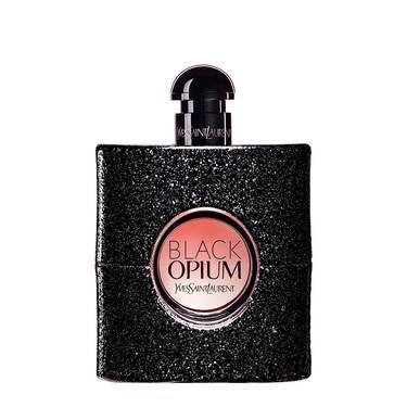 黑鸭片香水90ml