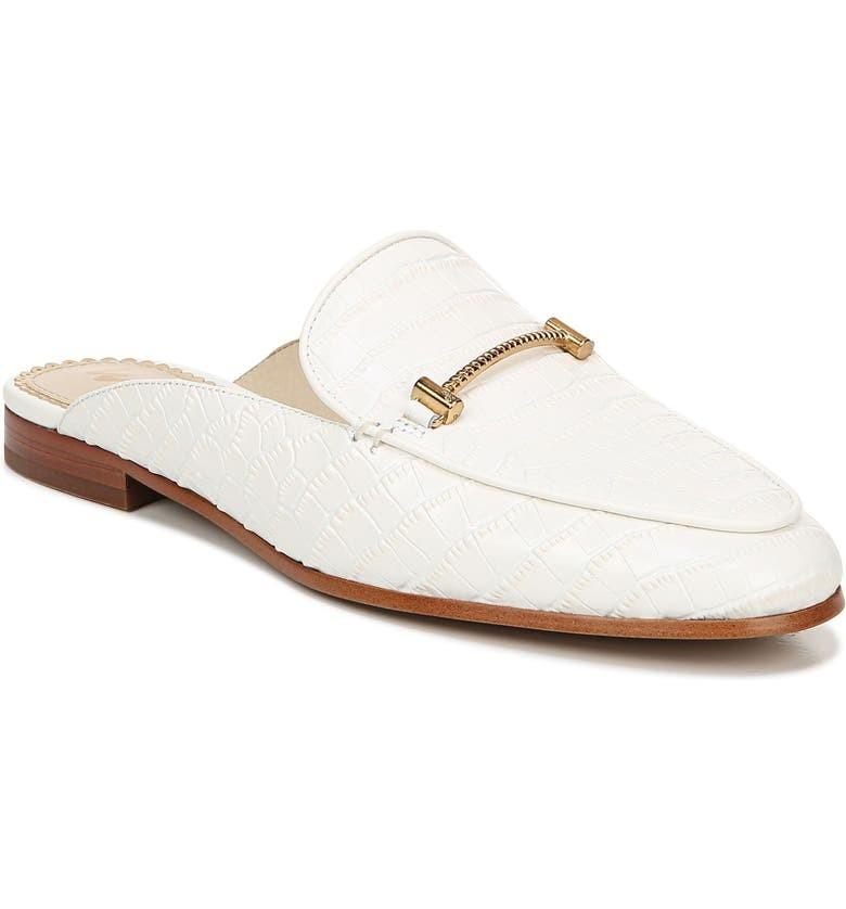 半拖穆勒鞋