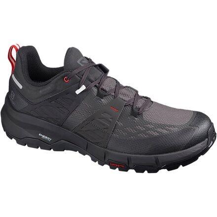 Salomon Odyssey GTX 登山鞋