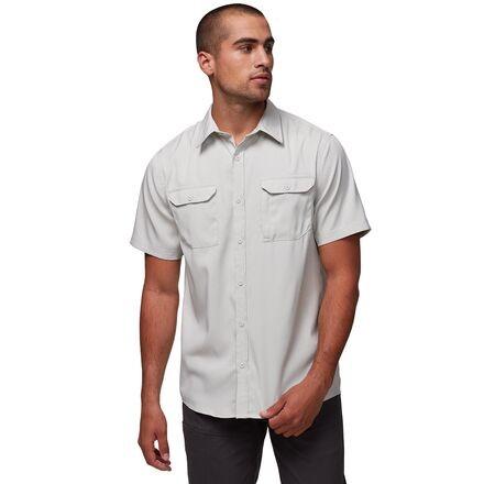 Stoic Performance 纯色衬衫