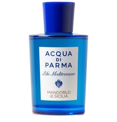 帕尔玛之水 蓝色地中海系列
