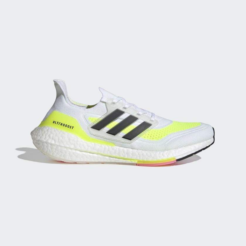 ULTRABOOST 21 运动跑鞋