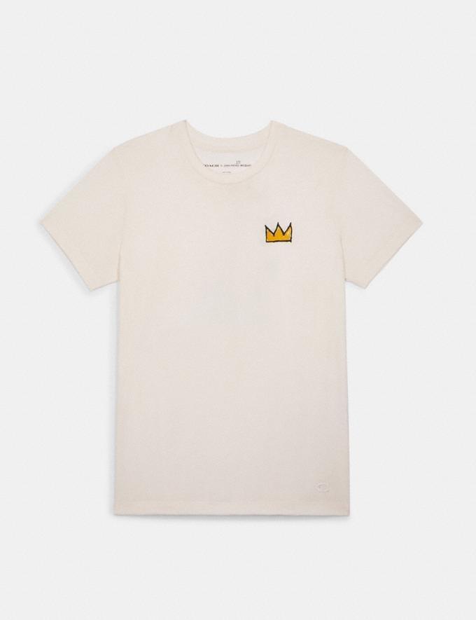 小皇冠T恤