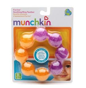 美国 Munchkin麦肯齐 咬咬牙胶