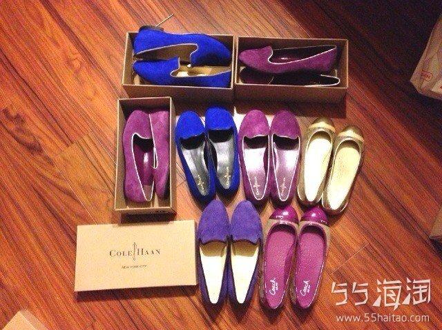 cole haan 鞋