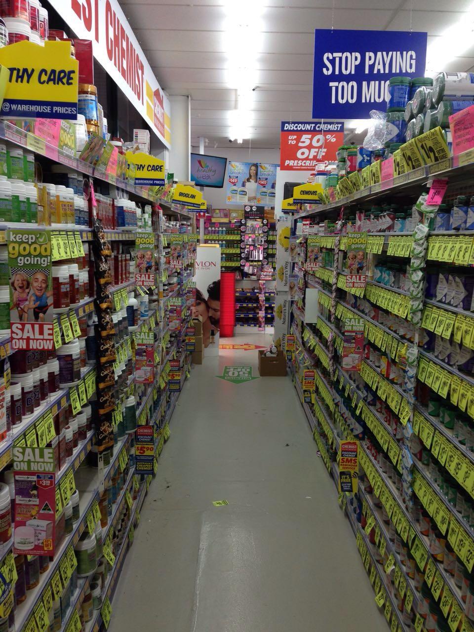 AC澳洲代购生活馆 所有采购的商品涉及80多种,全部商品采购澳大利亚墨尔本药店超市