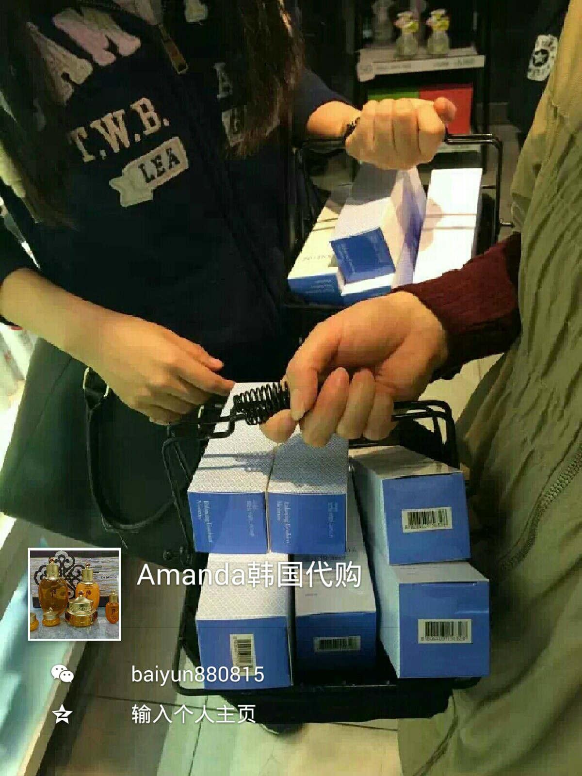 在韩留学生代购,保证正品