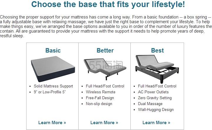 海淘床垫攻略及US-mattress购物下单经验