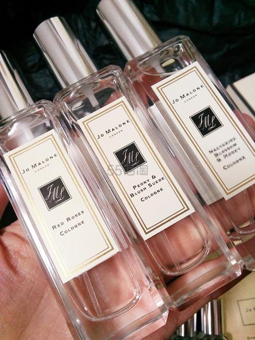 【Jo Malone香水海淘攻略】给自己的一份小愉悦---祖玛龙香水购买分享,更新完毕