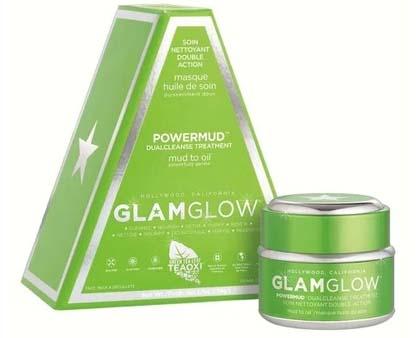 GLAMGLOW格莱魅绿泥发光面膜