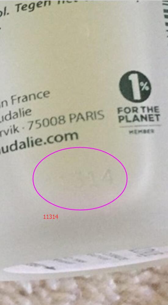 法国原装CAUDALIE欧缇丽葡萄精华爽肤水 皇后水 法淘 全新 249元原价转