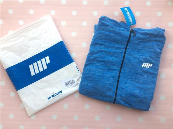 【免费试用】Myprotein运动衫,型男必备!