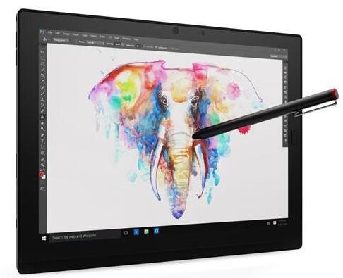 Lenovo联想 ThinkPad X1 12寸笔记本电脑