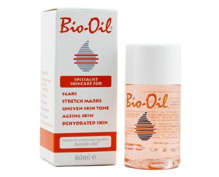 Bio-oil万能油60ml