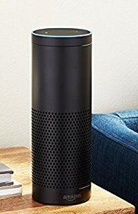 全球PrimeDay: Amazon 亚马逊 Echo 智能音箱