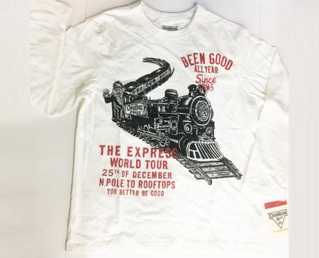 Oshkosh 儿童T恤衫 8码