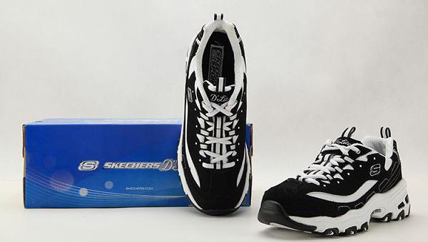【好货推荐】每个人鞋柜里都缺少一双Skechers的鞋子