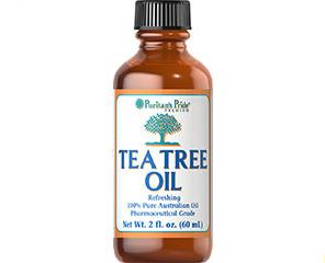 普丽普莱Puritan's Pride茶树精油 60ml ...