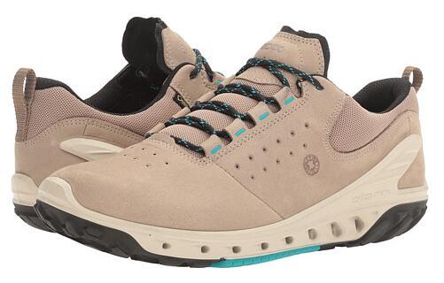ECCO 爱步 BIOM Venture 女士 GTX 防水户外运动鞋