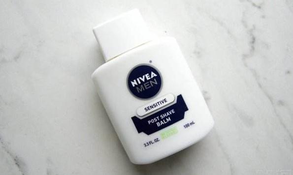 【好货推荐】可以做女生妆前乳的妮维雅男士须后乳!