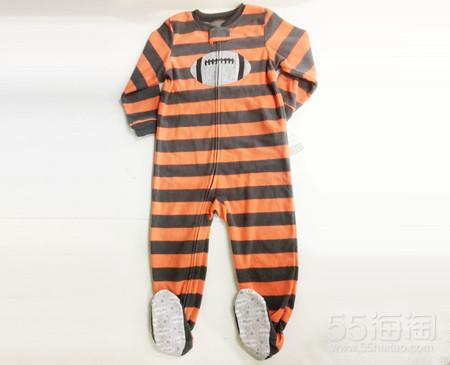 Carter's 儿童连体衣 3T