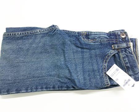oshkosh儿童牛仔裤 10S(适合身高137-142cm ... ...