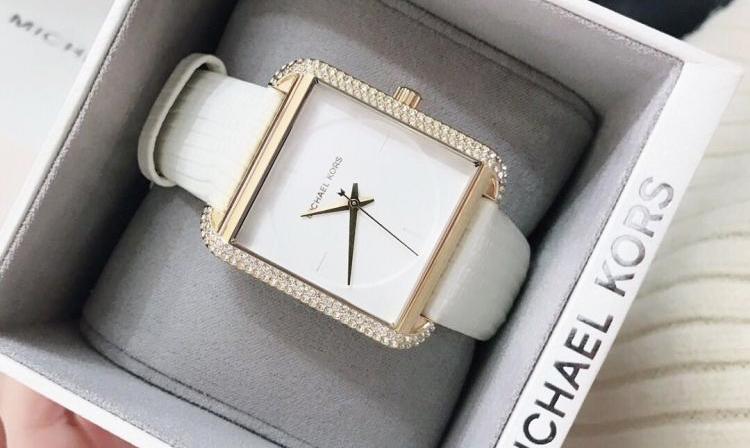 【开箱晒物】我的前半生唐晶同款手表平价替代版----MK