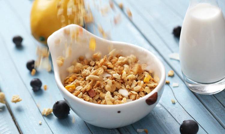 【好货推荐】日本超火麦片——Calbee卡乐比水果麦片