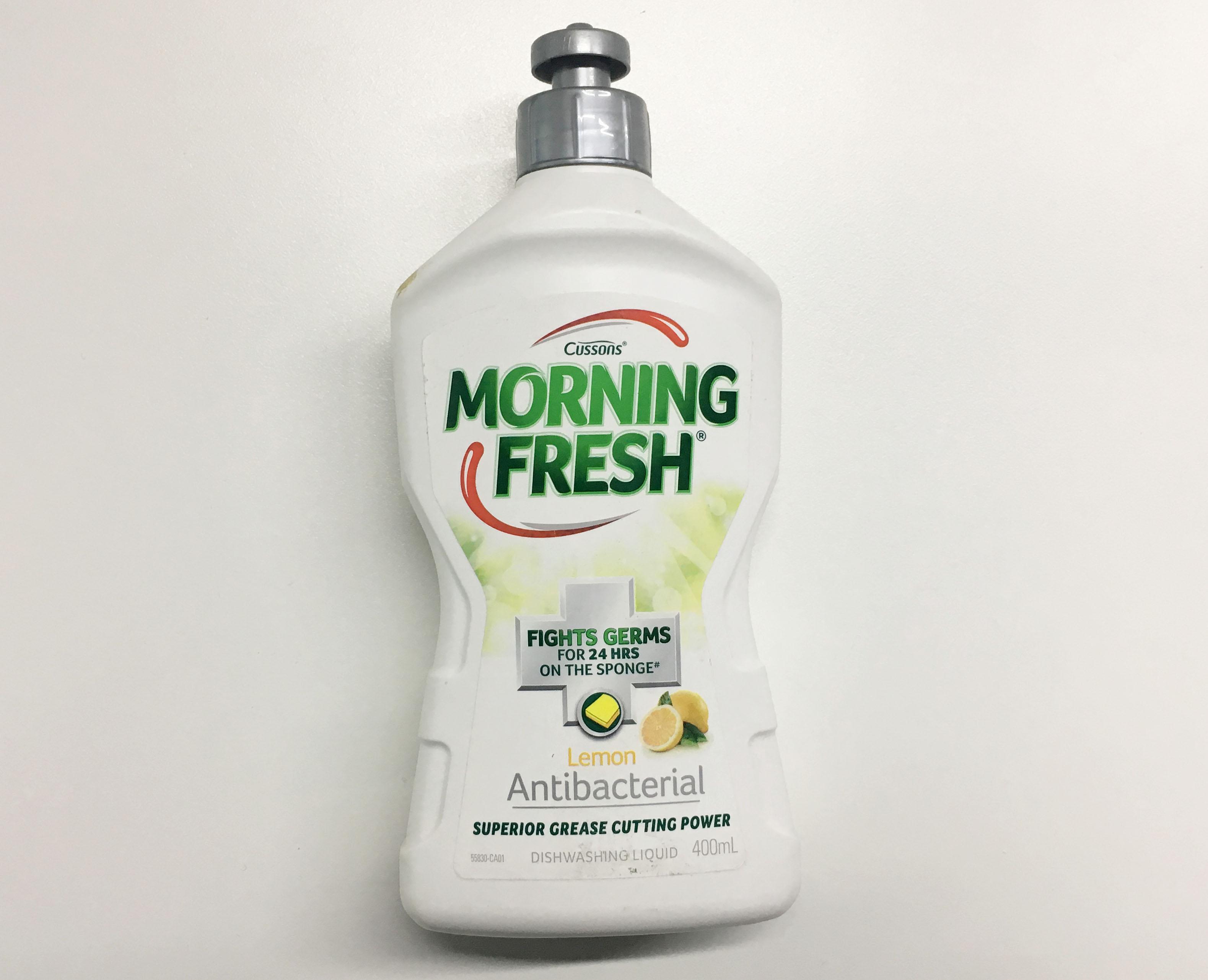 澳洲cussons晨露Morning Fresh高效浓缩洗洁 ... ...