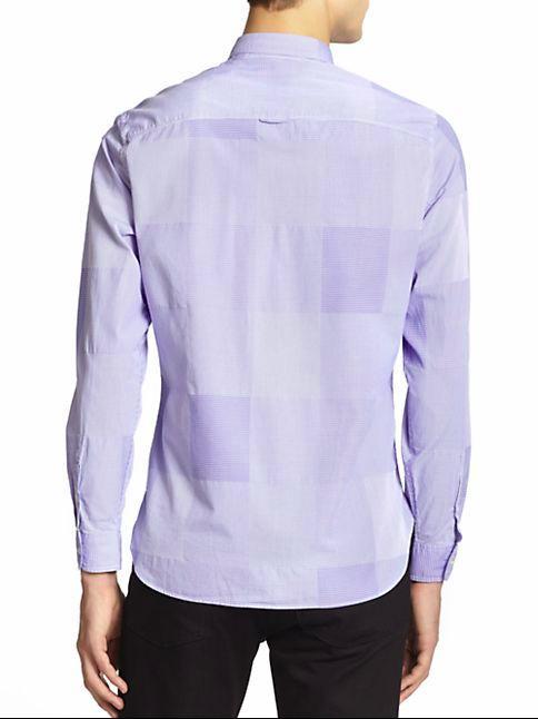 burberry高端衬衫原价275美元,现亏本!白菜价出!