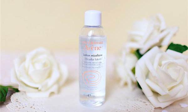 【好货推荐】又收了一款超好用的卸妆水—雅漾卸妆水