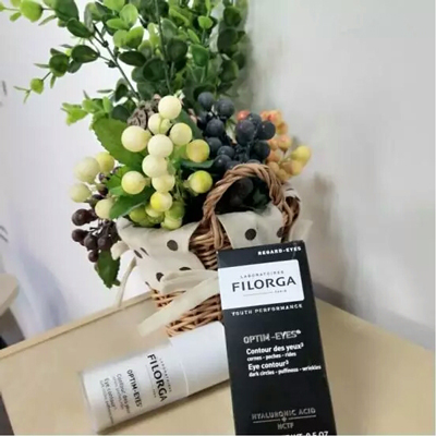拔草Filorga菲洛嘉360眼霜,我的眼周肌肤就靠它呵护啦!