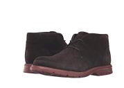 Rockport 海淘棕色反牛皮真皮男鞋男靴6pm购买44-45码,天猫1700元,500转。买....