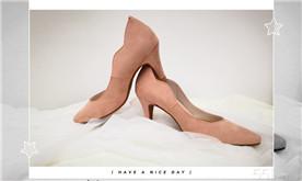 【试用报告】Velikoko全能高跟鞋,貌美显瘦又舒适!