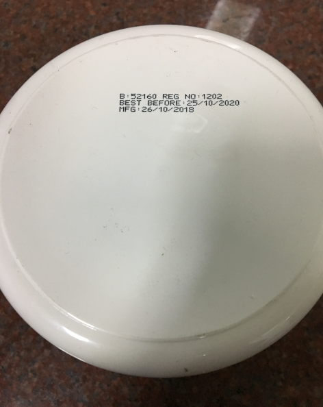 CW海淘美可卓羊奶粉