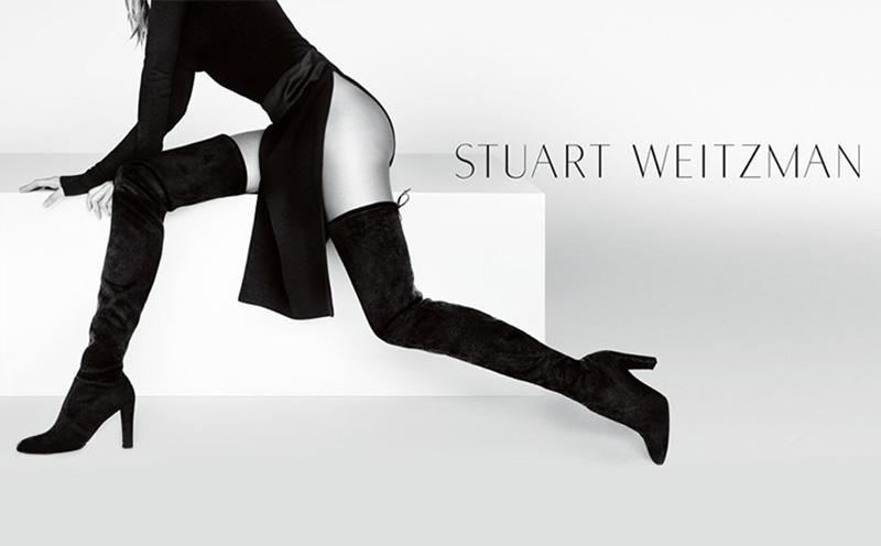 Stuart Weitzman高端鞋履品牌