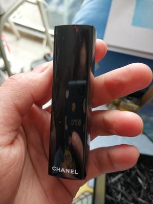 香奈儿黑管哑光按压口红新款Chanel磨砂唇膏