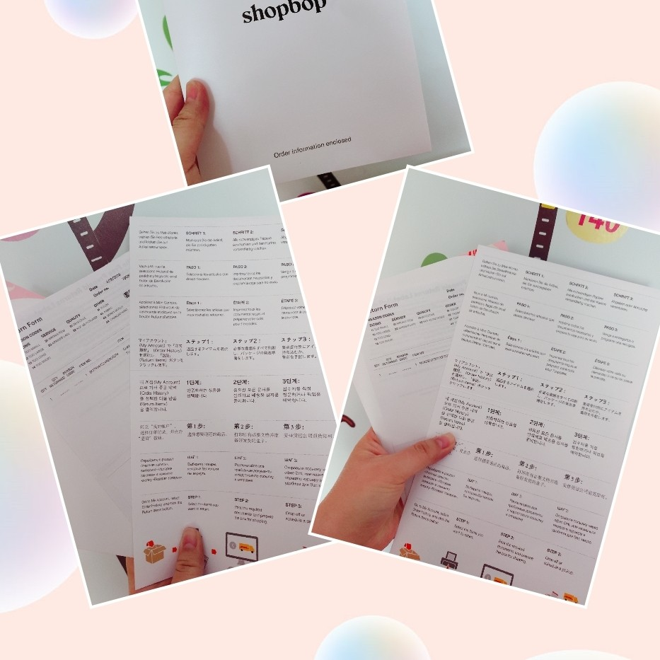 Shopbop购物体验  🍹之前没有从shopbop下过单