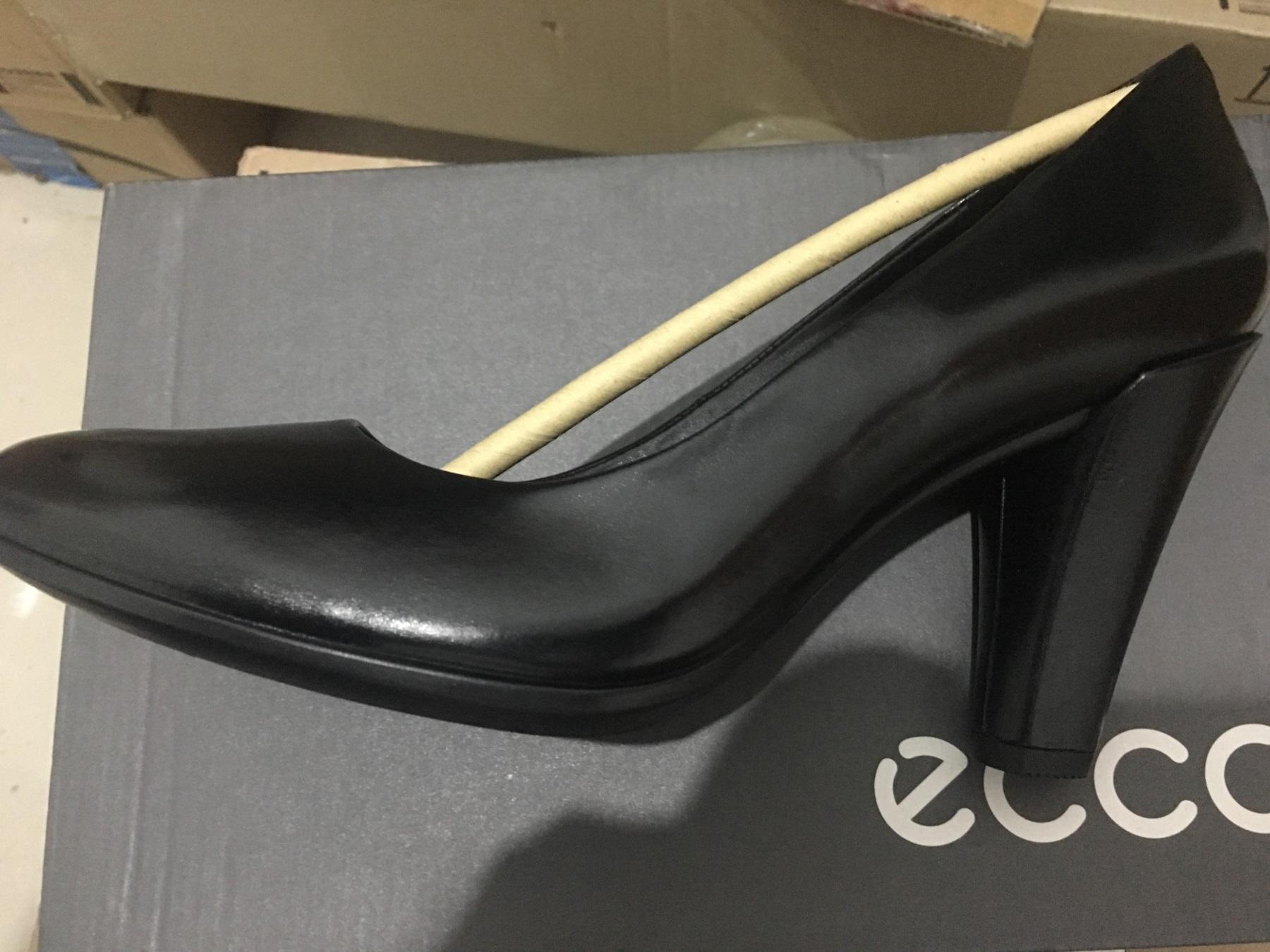ecco女鞋已出已出